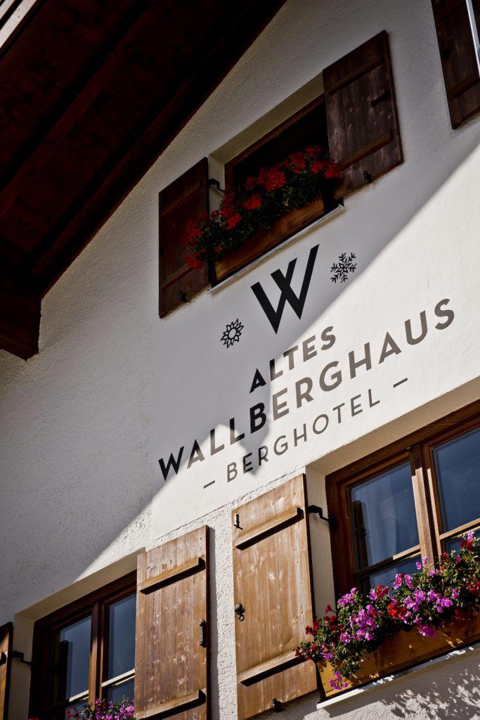 Altes Wallberghaus Rottach Egern