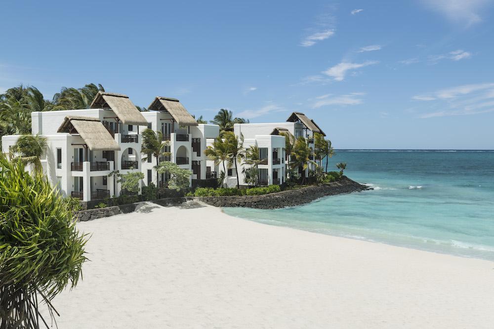 Shangri-la Le Touessrok Mauritius