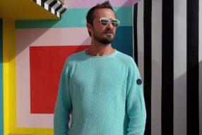 Summer Vibes: Pullover von Vilebrequin