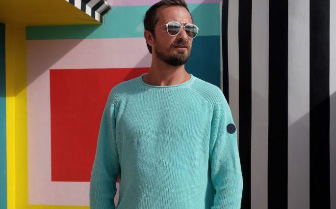 Pullover Vilebrequin