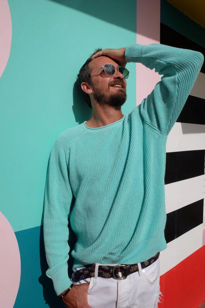 Pullover von Vilebrequin