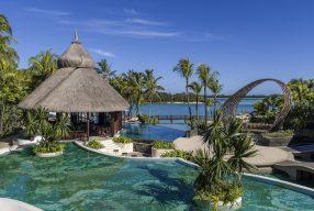 BRU'S Lieblingshotels: <br>Shangri-La's Le Touessrok Resort & Spa Mauritius</br>