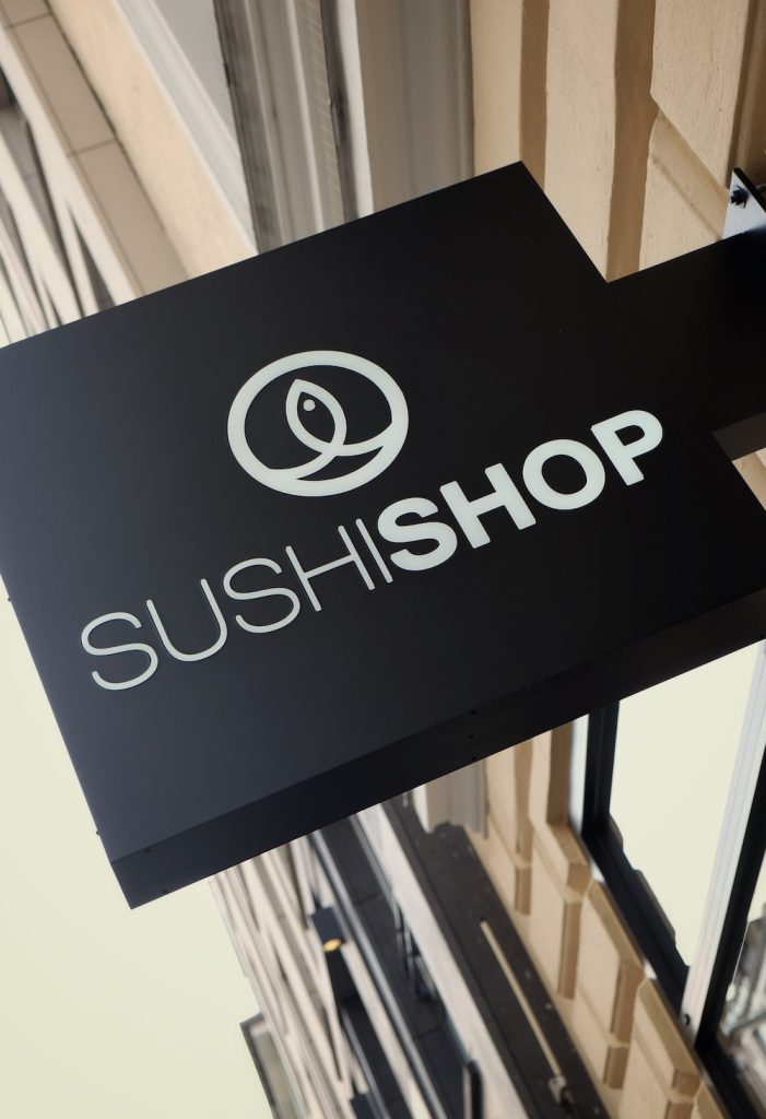 Sushi Shp München Schwabing