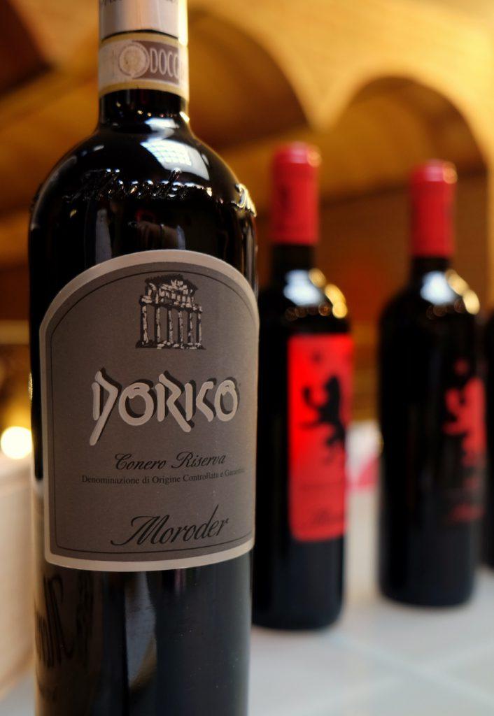 Dorico Weingut Moroder