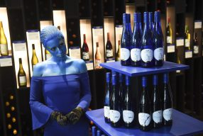 Urbaner Weingenuss: Pieroth Wine Loft
