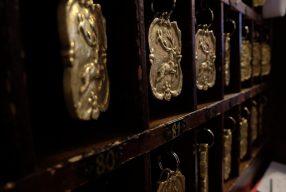 BRU&#8217;S Lieblingshotels: <br>Goldener Hirsch Salzburg</br>