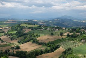 Das unbekannte Italien: <br>Unterwegs in den Marken</br>