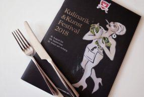 Kulinarik &#038; Kunst am Arlberg: <br>Schlemmen für Kunstsinnige</br>