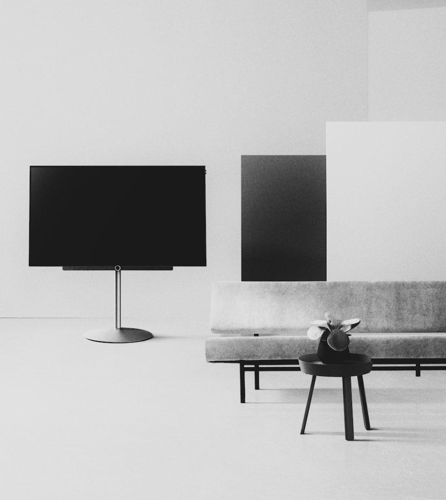 Loewe bild3 Fernseher