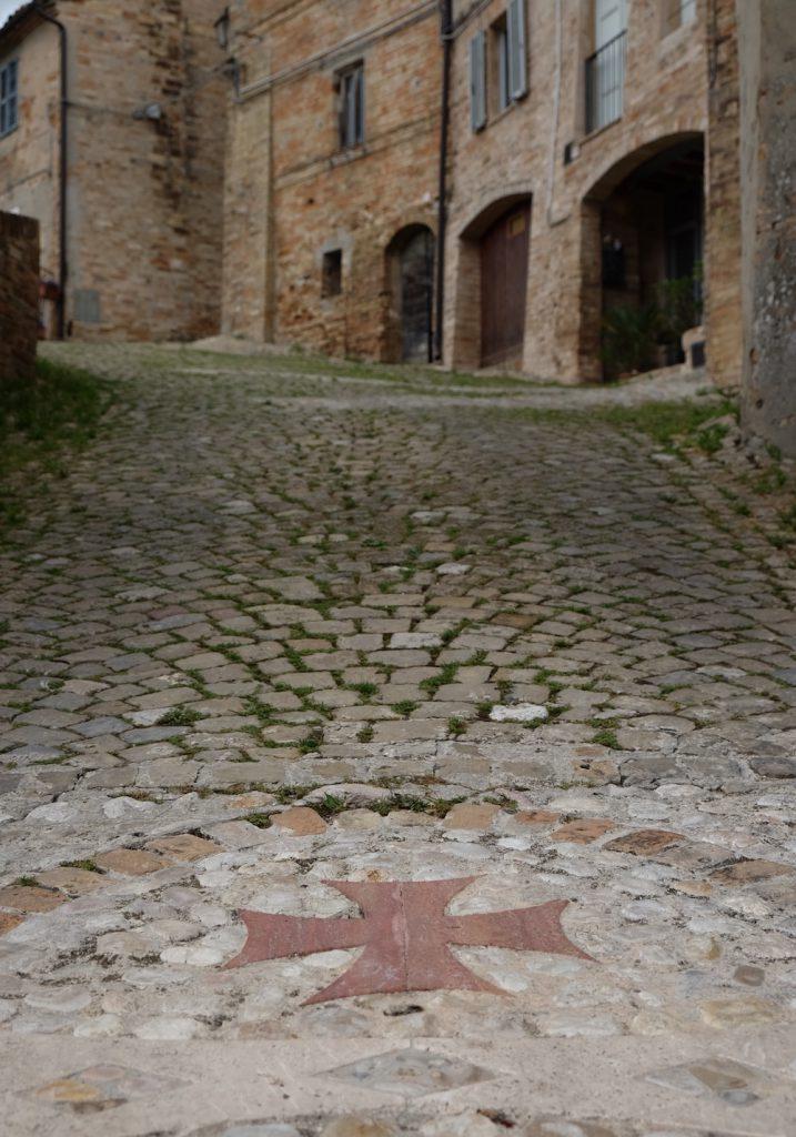Petritoli Tempelorden