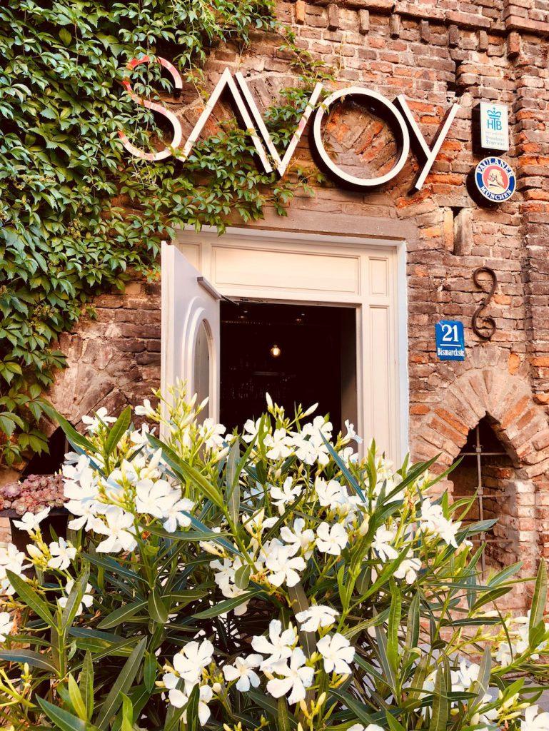 Savoy Schwabing