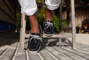 Ikonisches Footwear: Sebago Docksides