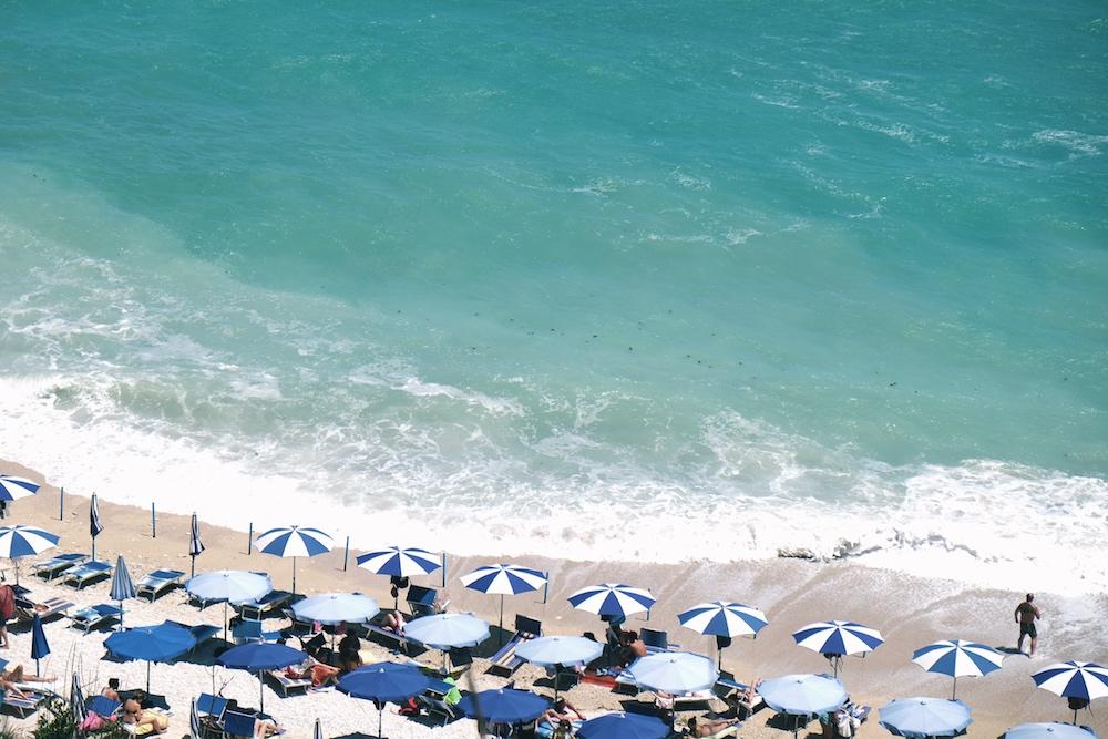 Spiaggia Sirolo Marche