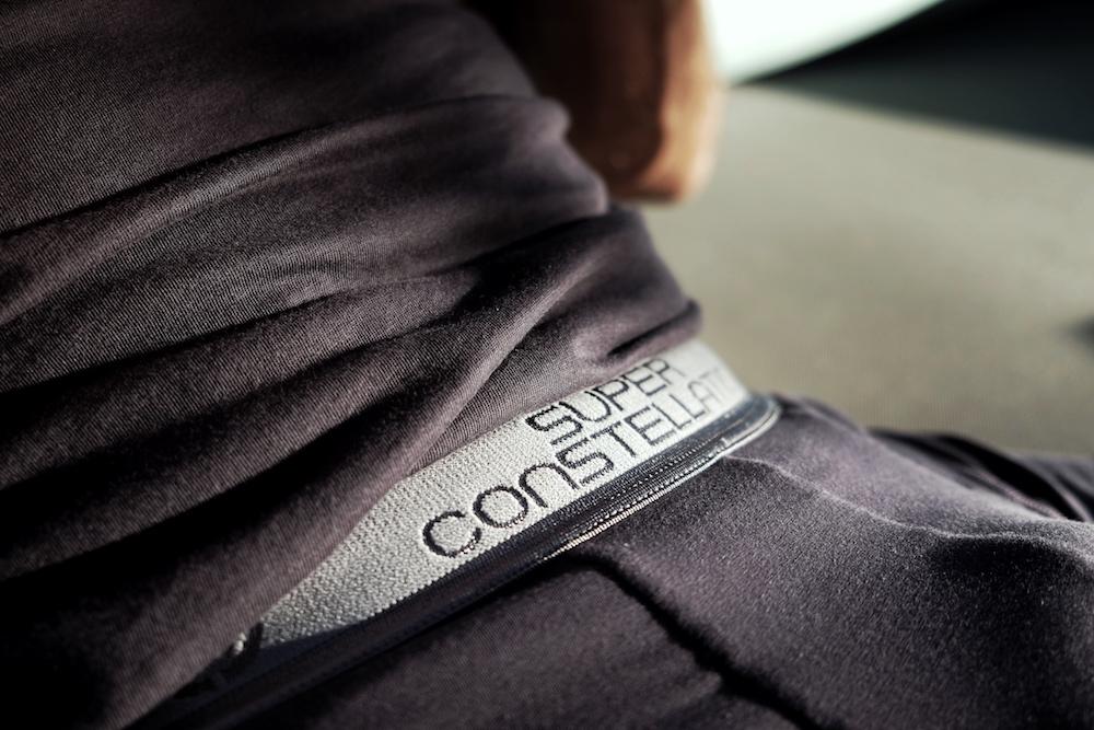 Super Constellation Underwear