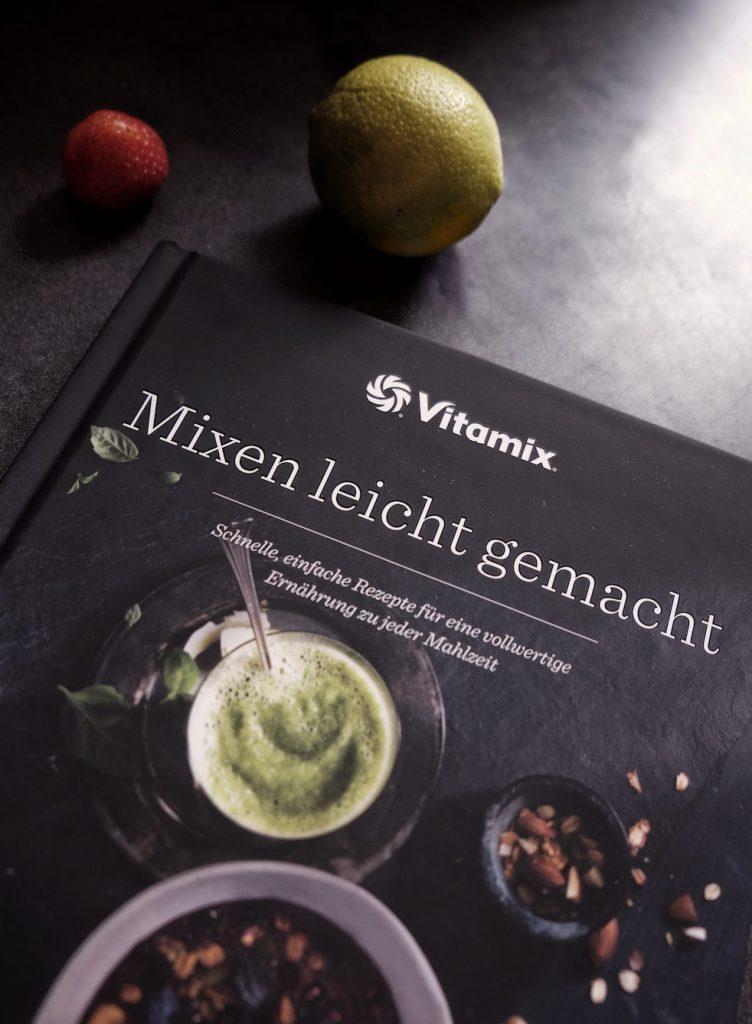 Vitamix Buch