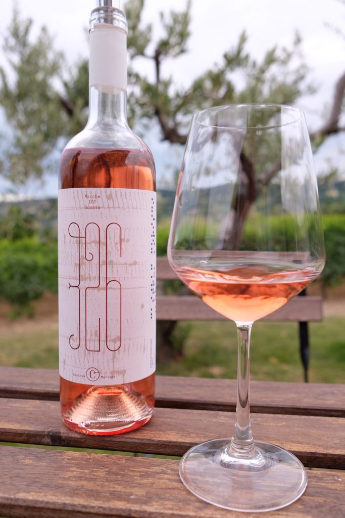 Wein Castrum Morisci