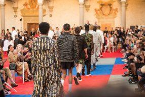 Auf dem Olymp der Männermode: <br>Pitti Uomo 94</br>