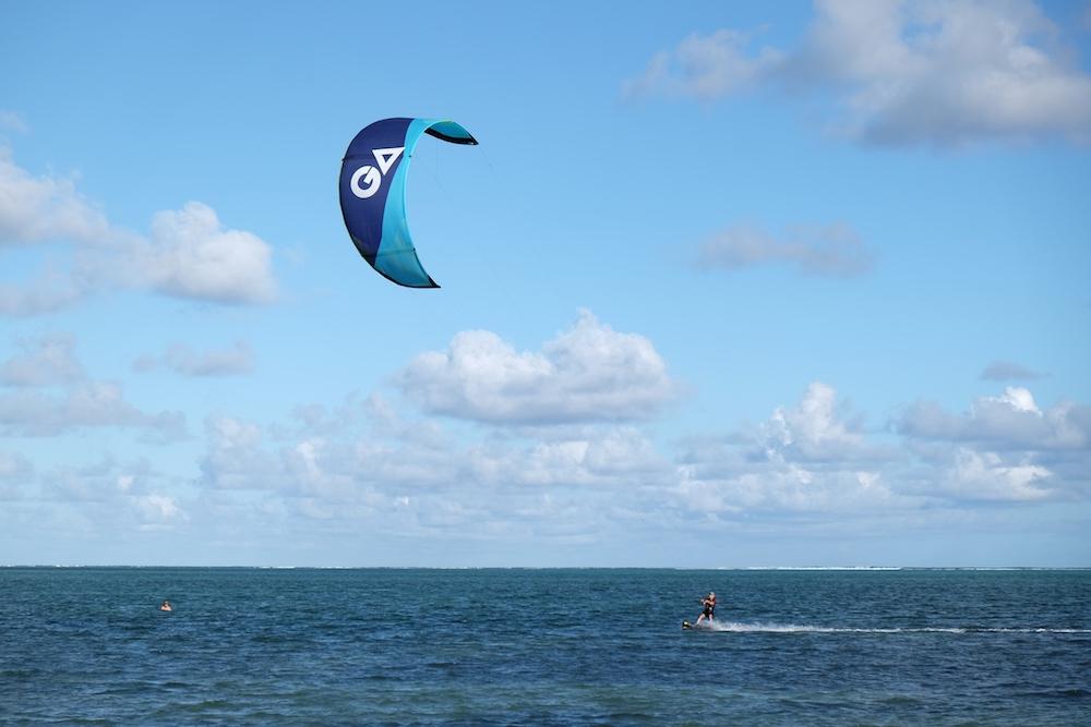 Beachcomber Dinarobin Mauritius Kiten
