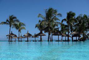 BRU'S Lieblingshotels: Beachcomber Dinarobin Mauritius