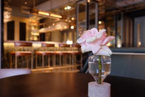 BRU'S Lieblingslokale: Juliet Rose Bar