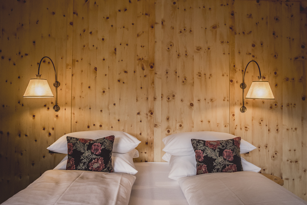 Hotel Bussi Baby Tegernsee
