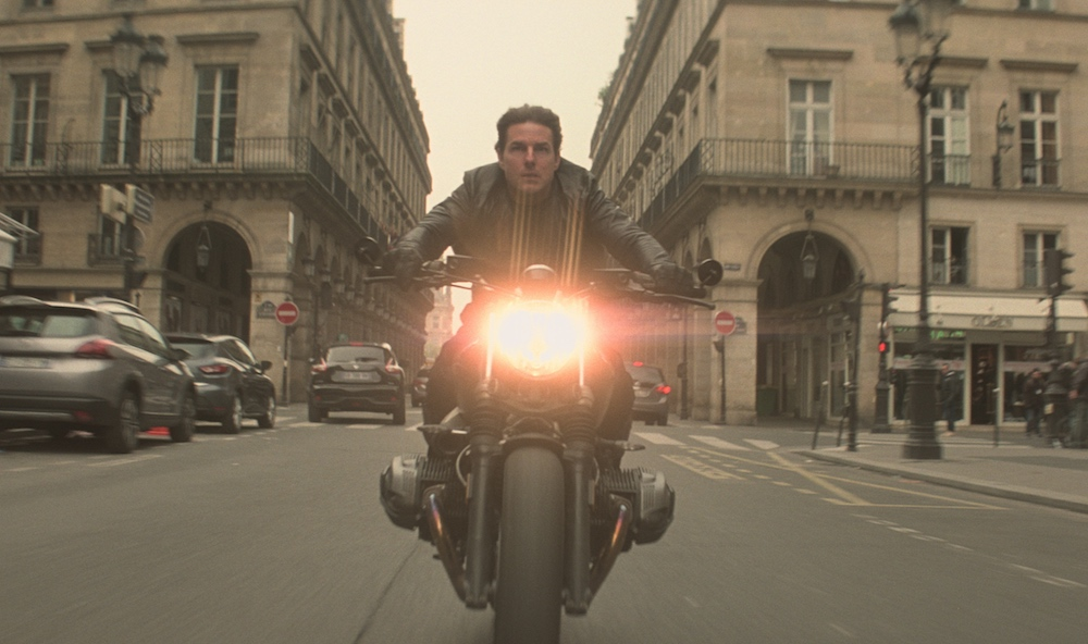 Mission Impossible Fallout Film