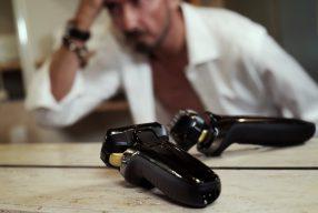 Für Selfmade-Barber: <br>Barttrimmer und Rasierer von Panasonic</br>