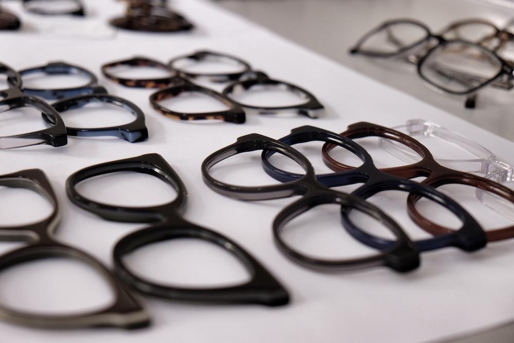 Rodenstock Brillen Muenchen Gestelle