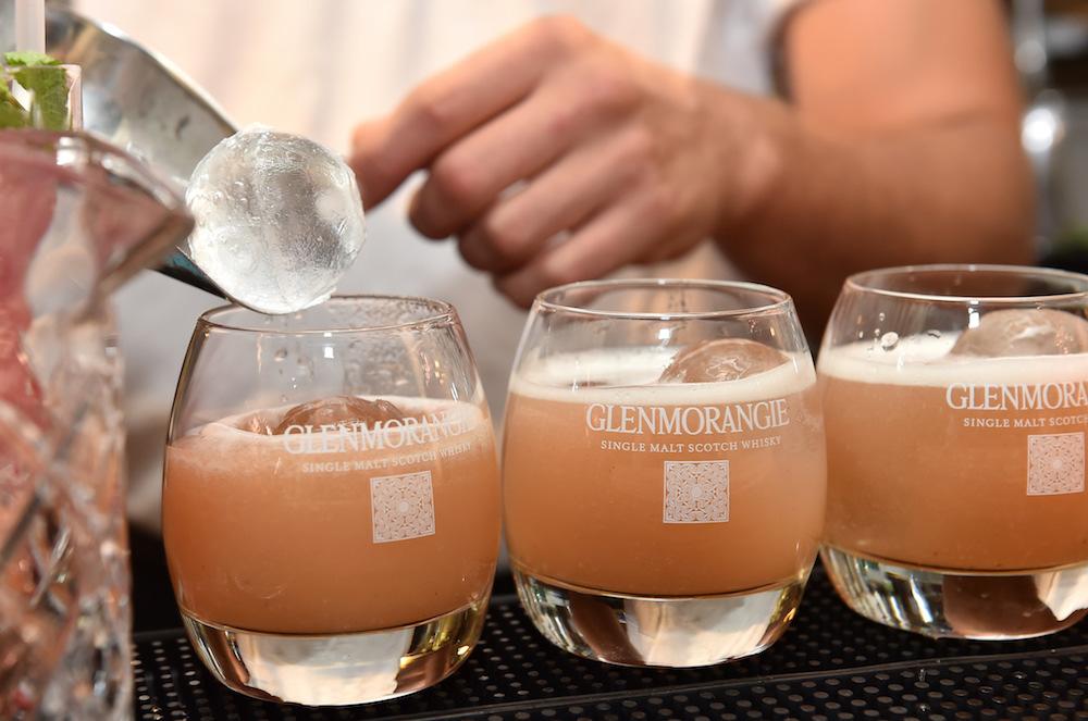 Glenmorangie Drinks