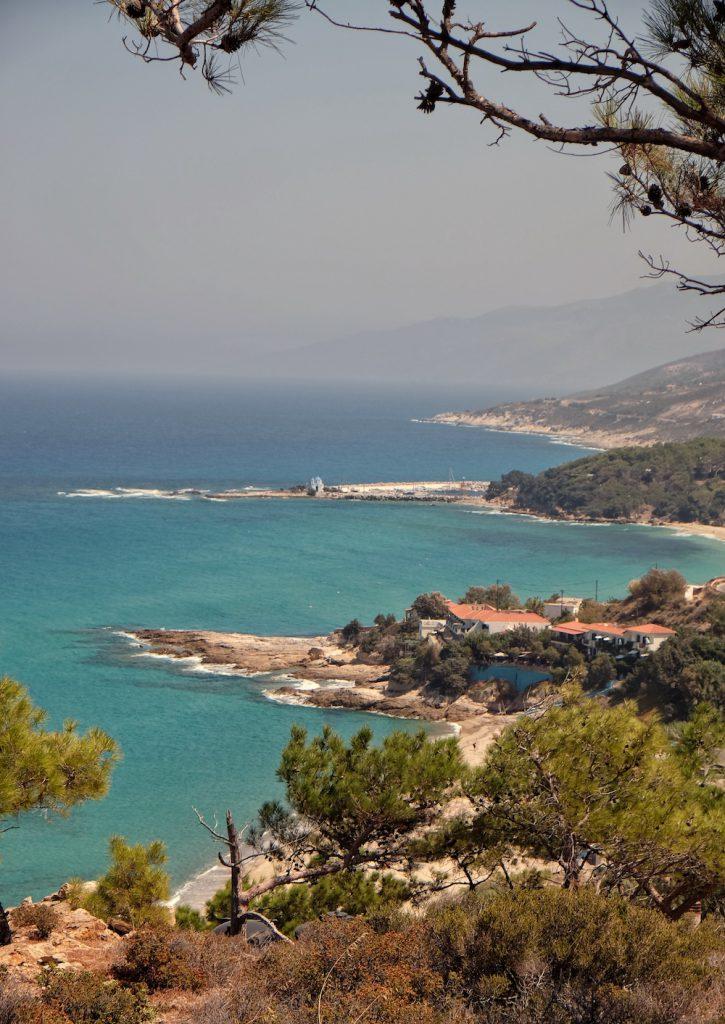 Ikaria Strand