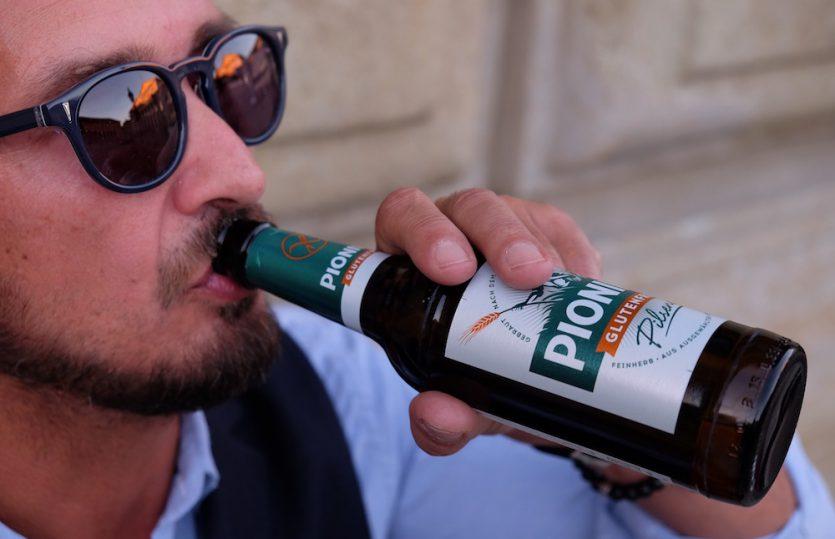 Glutenfreies Bier: <br>Kochwettbewerb mit Pionier</br>