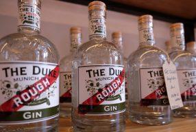 Keine Schnapsidee: <br>Hausbesuch bei The Duke Gin</br>
