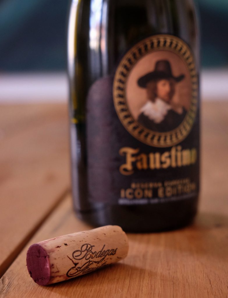 Bodegas Faustino Icon Edition