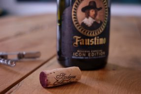Spanische Wucht: Faustino Icon Edition