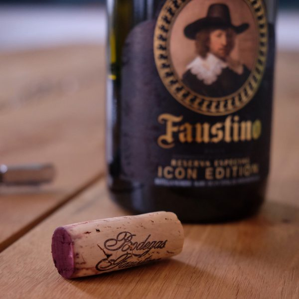 Faustino Icon Edition