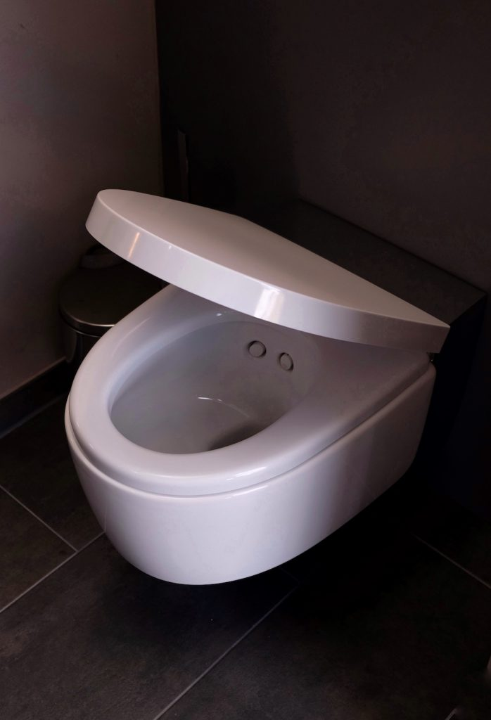 Geberit Aquaclean WC