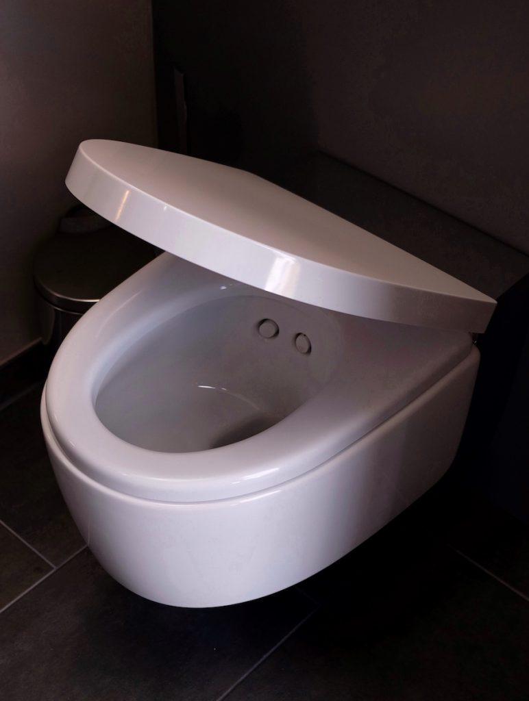 Geberit Aquaclean WC