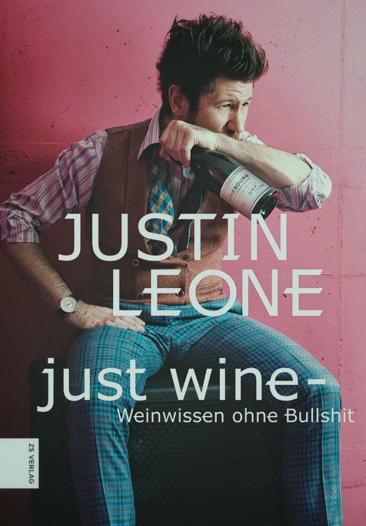 Justin Leone Just Wine