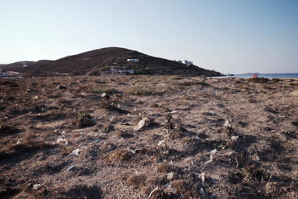 Mykonos Muell