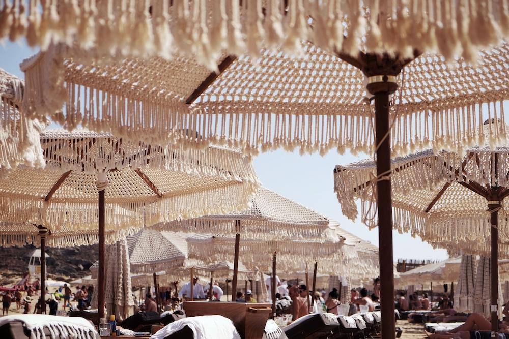 Principote Beachclub Mykonos