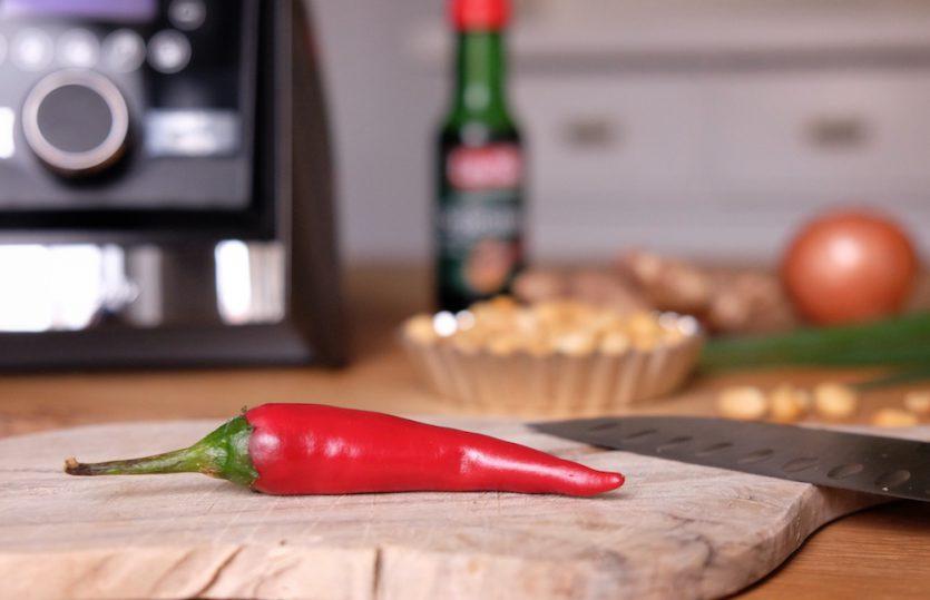 Schnell und lecker: Kochen mit dem Vitamix