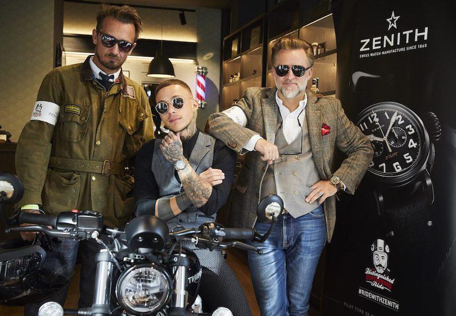 ZENITH_gentlemans ride