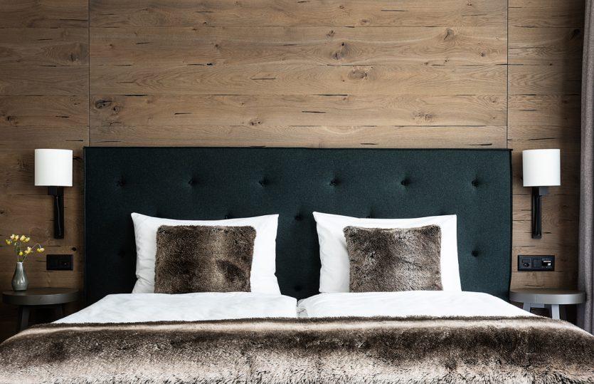 BRU&#8217;S Lieblingshotels: <br>AMERON Swiss Mountain Resort Davos</br>