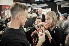 So schmeckt München: <br>Freikarten fürs eat&#038;STYLE Food Festival</br>