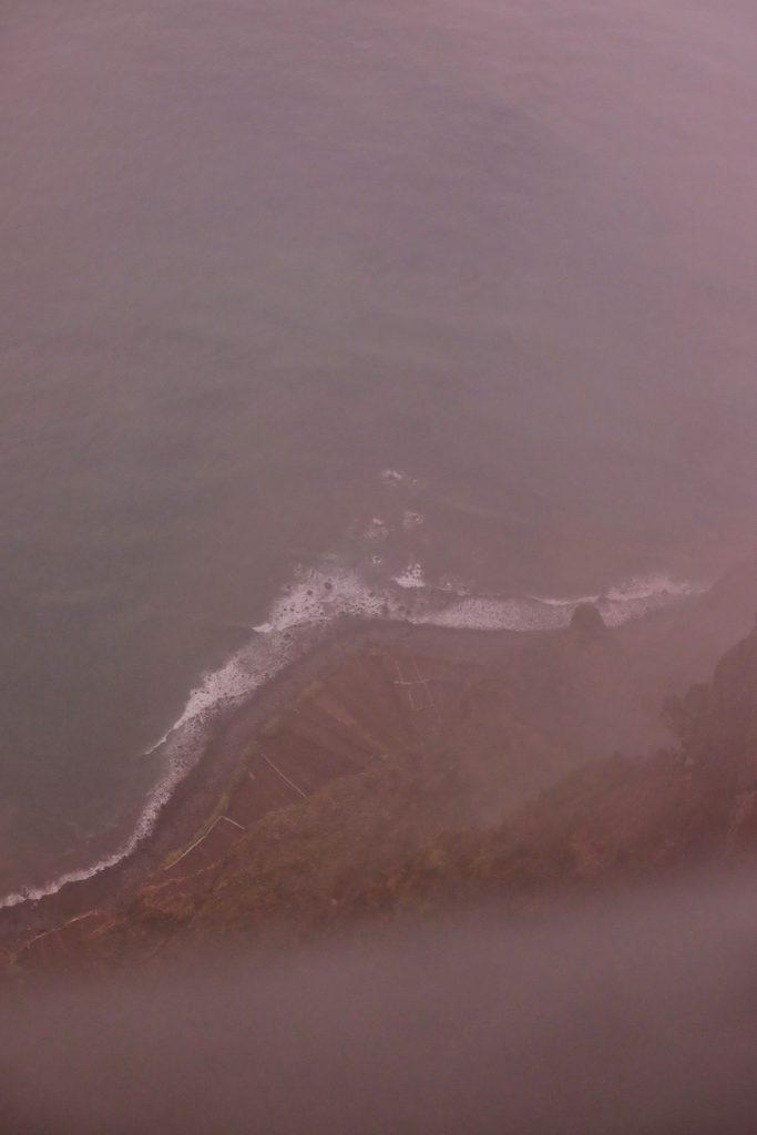 Cabo Girao View Point Madeira