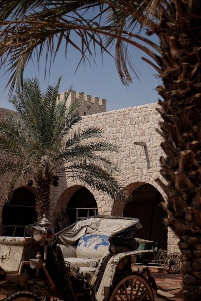 Privatmuseum Sheikh Faisal Doha