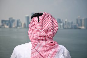 Tradition trifft Moderne: das neue Qatar