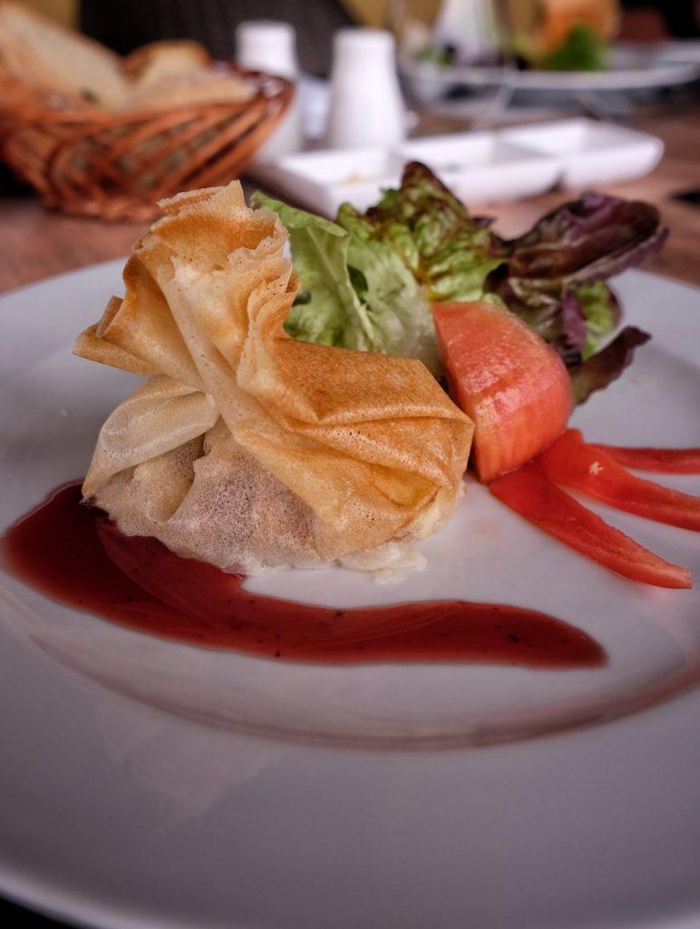 Quinta do Fuaro Restaurant
