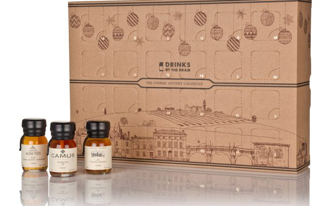 The Cognac Advent Calendar