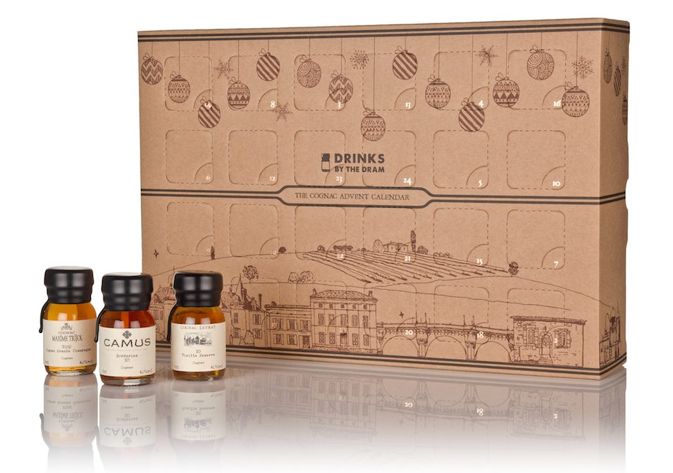 The Cognac Advent Calendar